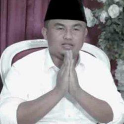 Ada Hikmah di Balik Covid-19, Bupati Sutan Riska Ucapkan Selamat Idul Fitri pada Warga Dharmasraya