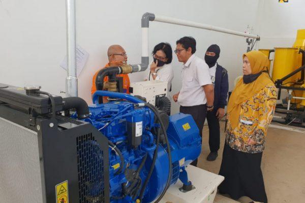 Salurkan Padat Karya di 106 Lokasi, Langkah Kementerian PUPR Dukung Pengelolaan Sampah dan Kurangi Pengangguran