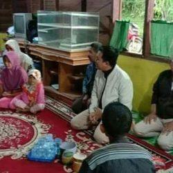 Terlunta-lunta di Perantauan, Akhirnya Ade Kurniawan Tiba di Kampung Halaman