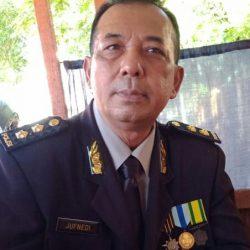 AKBP Jufnedi, Sang Polisi Ninik Mamak Humanis yang Masuki Masa Purna Bhakti