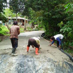 Kementerian PUPR Tingkatkan Distribusi Produksi Antar Desa Lewat Program PISEW