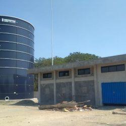 Segera Rampung, SPAM Umbulan Tambah Pasokan Air Bersih Bagi 1,3 Juta Warga Jatim