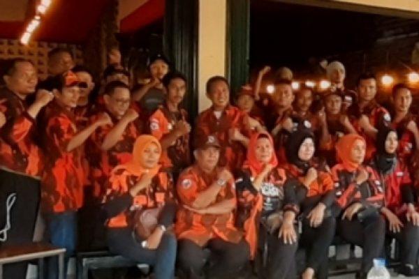 Jalankan Program, Pengurus MPC Pemuda Pancasila Kabupaten Agam Gelar Rapat Konsolidasi