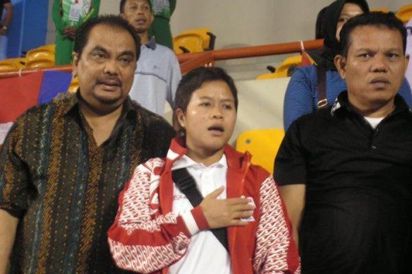 Pimpin PB Lemkari, Insan Karateka Se-Indonesia Ucapkan Selamat pada Leonardy