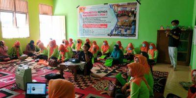 Tim PKM FIK UNP Bekali 45 Guru TK dan PAUD Penguasaan Fundamental Motor Skill