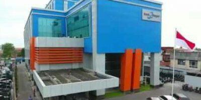 Tetap Beroperasi, Bank Nagari Terapkan Protokol Kesehatan Super Ketat