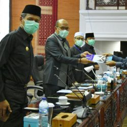 Direksi tak Punya Basic Syariah, HM Nurnas Nilai Pemegang Saham tak Serius Konversi Bank Nagari
