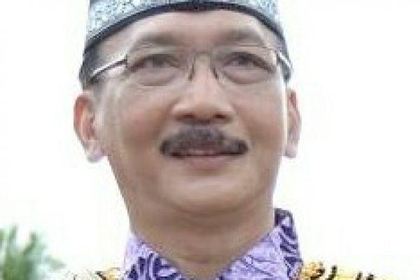 Hendrajoni Sebut, Berita Ali Mukhni Terima SK DPP Nasdem Hanyalah Pepesan Kosong
