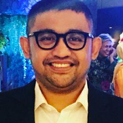 Erick Hariyona Apresiasi Gerak Cepat Kementerian Koperasi UKM RI Salurkan Bantuan