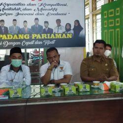Keren, Ada Kalkulator Zakat di Website Baznas Padang Pariaman