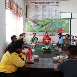 Zalmadi Pimpin Pengcab PTMSI Kota Padang