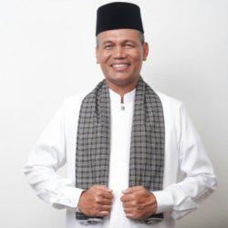 Besok Cabut Nomor Urut Paslon, Genius Umar: Tidak ada Nomor Hoki Dalam Demokrasi