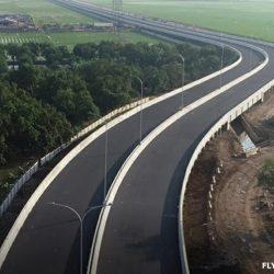 Layani Arus Logistik, Jalan Akses Pelabuhan Patimban Selesai Akhir Oktober 2020