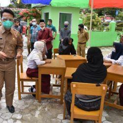 Demi Kelancaran Daring Siswa, Indra Catri Himbau Kantor Pemerintahan Sediakan Wifi