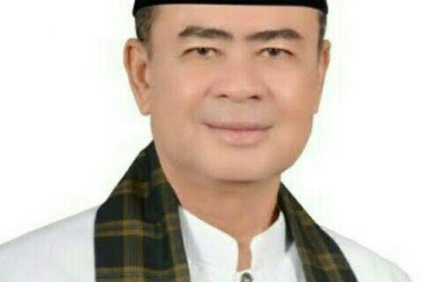 Isukan Nasrul Abit Keturunan PKI, Pimpinan Umum Akurat.co Minta Maaf
