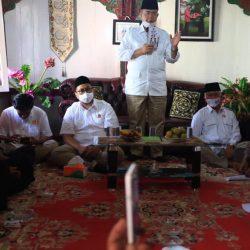 Jadi Gubernur Sumbar, Nasrul Abit akan MoU Bangun Jalan dengan Bupati dan Walikota