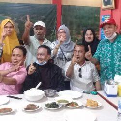 IKWAL Jakarta Minta Hendrajoni Lanjutkan Pimpin Pessel 2021-2025