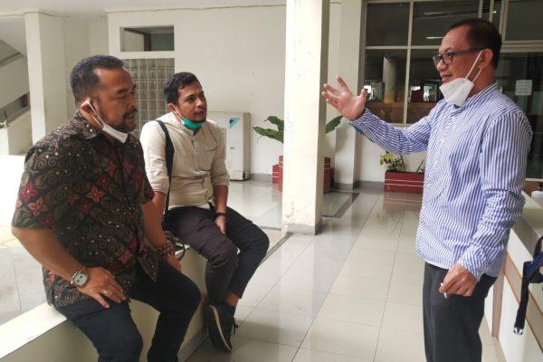 Ketua KI Pusat: Titik Sentral Pilkada adalah Pencoblosan dan Penghitungan Suara