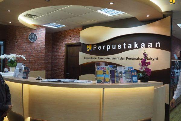 """Kementerian PUPR Luncurkan Buku """"Jalan di Indonesia dari Sabang Sampai Merauke"""""""