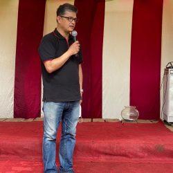Syahmuharnis Ajak Warga VII Koto Talago Dukung Rahmad-Asyirwan Untuk 50 Kota Maju dan Sejahtera