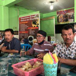 Pedagang Pasar Raya Padang Siap Menangkan NA-IC