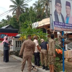 Bawaslu Kabupaten Solok Pastikan Distribusi Logistik Masih Aman