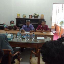 Sudi Prayitno: Tak Ada Alasan Hukum KPU Sijunjung Batalkan Paslon Pemenang Pilkada