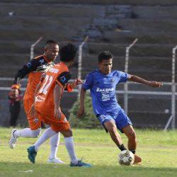 All Star Padang Panjang Tahan Imbang Sakesaki FC