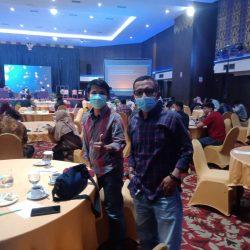 KPU Sumbar Adakan Seminar Evaluasi Kegiatan Selama Tahapan Pilkada