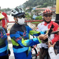 Kemenpora Kampanyekan Wisata Olahraga Dimasa Pandemi