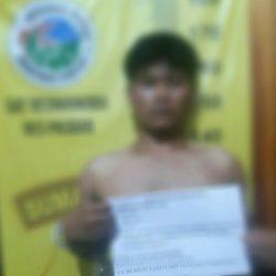 Edarkan Narkoba, Warga Ujung Gading Ditangkap Polisi