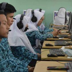 Bahas Educational System, SMAN 3 Ikuti Konferensi Empat Negara