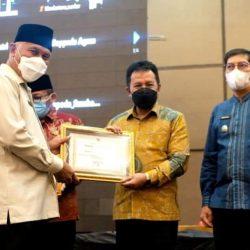 Padang Panjang Raih Dua Penghargaan di Musrenbang Provinsi Sumbar