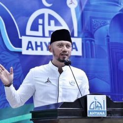 Darizal Basir Sambut Positif Silaturahim Kebangsaan Ketua Demokrat dan Presiden PKS