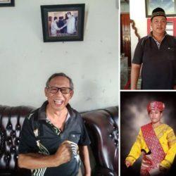 Tokoh Pasbar Sayangkan Pengusulan Pencopotan Parizal Hafni dari Ketua DPRD