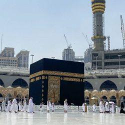 Meski Kuota Dibatasi, Kemenag Optimis Penyelanggaran Ibadah Haji Tahun Ini Terbuka