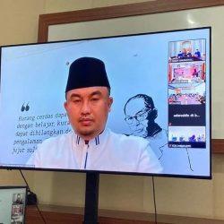 Keenam Kalinya Laporan Keuangan Pemkab Dharmasraya Raih Predikat WTP dari BPK RI