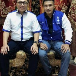 Siapa Pemilik Kursi Kosong Wawako Padang? Indra Dt Rajo Lelo Kantongi Dua Nama