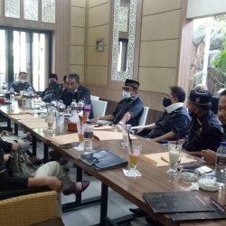 Taslim: Akhir Mei, Kepengurusan Partai Ummat 19 Kabupaten dan Kota di Sumbar Tuntas
