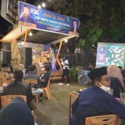 Osman Ayub: Kita Bertekad Tambah Kursi Nasdem di DPRD Padang pada Pemilu 2024