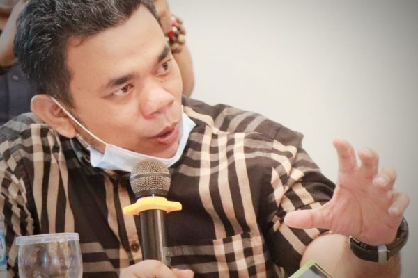 Muswil PPP Sumbar, Eka Vidya Putra: Momentum Harmonisasi Kader Tua dan Muda