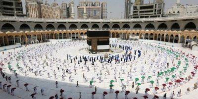 Tepis Berbagai Isu, Arab Saudi Akhirnya Umumkan Ibadah Haji 2021