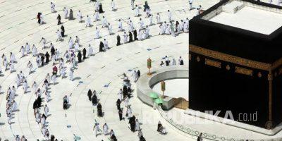 Kemungkinan Haji Tahun Ini tidak Digelar