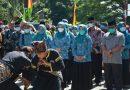 Lomba Gerakan PKK, Sekda Agam Sambut Tim Penilai TP-PKK Dari Provinsi