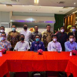 Wako Hendri Septa Ajak Perantau Minang di Pekanbaru Bersinergi Bangun Kota Padang