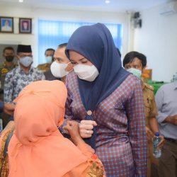 Terus Berlanjut, Athari Apresiasi Serbuan Paket Sembako Bhakti Untuk Negeri JPS