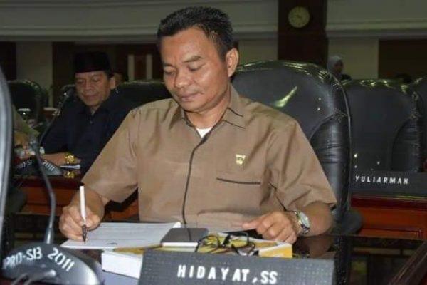 Labor FK Unand Kekurangan Anggaran, Hidayat: Anggaran Ada, Kemauan Gubernur yang Belum!