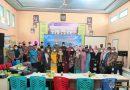 Prodi Ilmu Lingkungan UNP Berikan Pendidikan Kebencanaan di Kecamatan Kapur IX