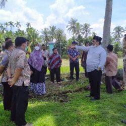 Bupati Benny Utama: Pabrik Pakan Ikan Segera Dibangun Di Pasaman