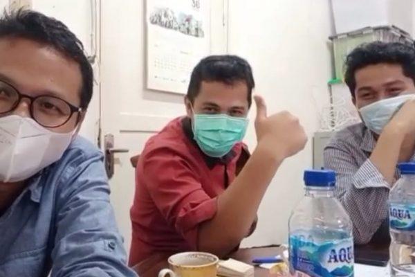 Inilah Pemenang Vlog Contest Punahkan Covid-19 Lantamal II-JPS